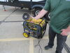 Firman 10,000-Watt Portable Generator - 8,000 Running Watts - Propane or Gas - Electric Start Outdoor Use Only 333-H08051