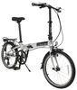 33492-4-05 - 20 Inch Wheels Dahon Pedal Bike