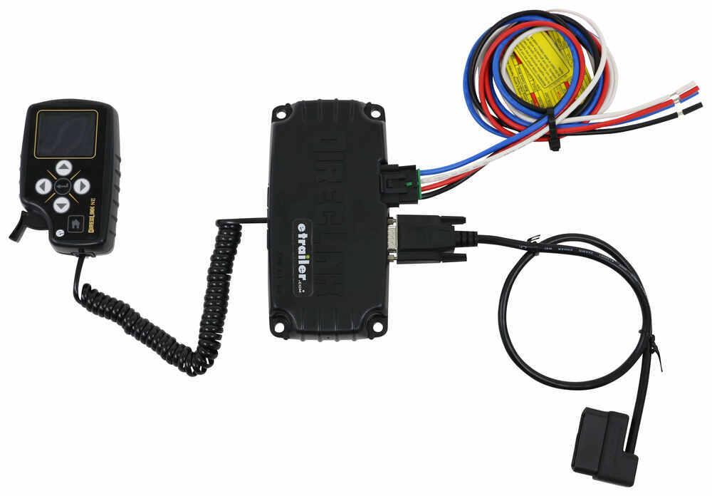 Trailer Brake Controller 335DL-200NE - 360 Degrees - Tuson RV Brakes