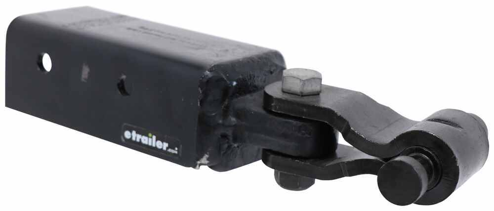"""Lock N Roll Articulating Channel Tongue Trailer Coupler - 3"""" Channel - Trailer Side 3 Inch Channel 336TS508"""