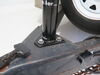 Trailer Jack 3370091260 - 15 Inch Lift - Buyers Products