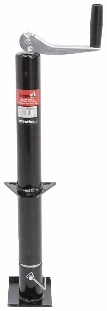 Buyers Products Trailer Jack - 3370091260