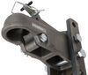 Buyers Products Adjustable Trailer Coupler - 3370091553