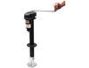 """Buyers Products 12-Volt Electric Jack - 22-1/2"""" Travel - 3,500 lbs 22-1/2 Inch Lift 3370093500"""