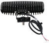 Low Profile LED Flood Light - 1,620 Lumens - Black Aluminum - Clear Lens - 12V/24V LED Light 3371492135