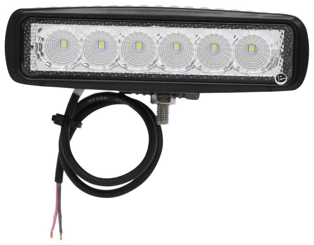Work Lights 3371492135 - Rectangle - Buyers Products