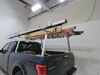 Buyers Products Over-The-Cab Truck Bed Ladder Rack - Aluminum - 800 lbs Over the Cab 3371501400