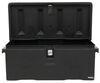 """Buyers Products Utility Storage Box - Black - 32"""" x 15"""" x 13-1/2"""" Plastic 3371712230"""