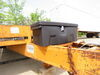 Trailer Tool Box 3371712230 - 32 Inch Long - Buyers Products