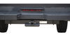 Heavy Duty Receiver Hitch 3371801050 - 2 Inch Hitch - Buyers Products