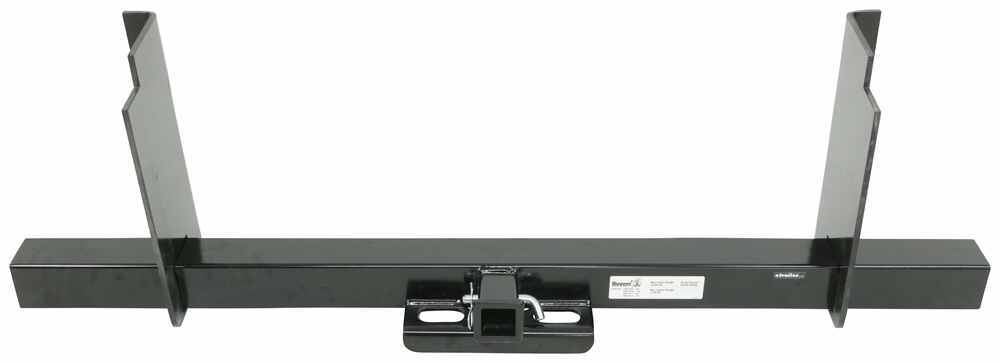 """Buyers Products 2"""" Platform Body Hitch Receiver 62"""" Long with 18.29 """" Mounting Plates 62 Inch Wide 3371801051L"""