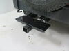 3371804015 - Fits 2 Inch Hitch Buyers Products Hitch Adapters