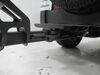 "Buyers Products 12"" Hitch Receiver Extension with Step 12 In Extension 3371804015"