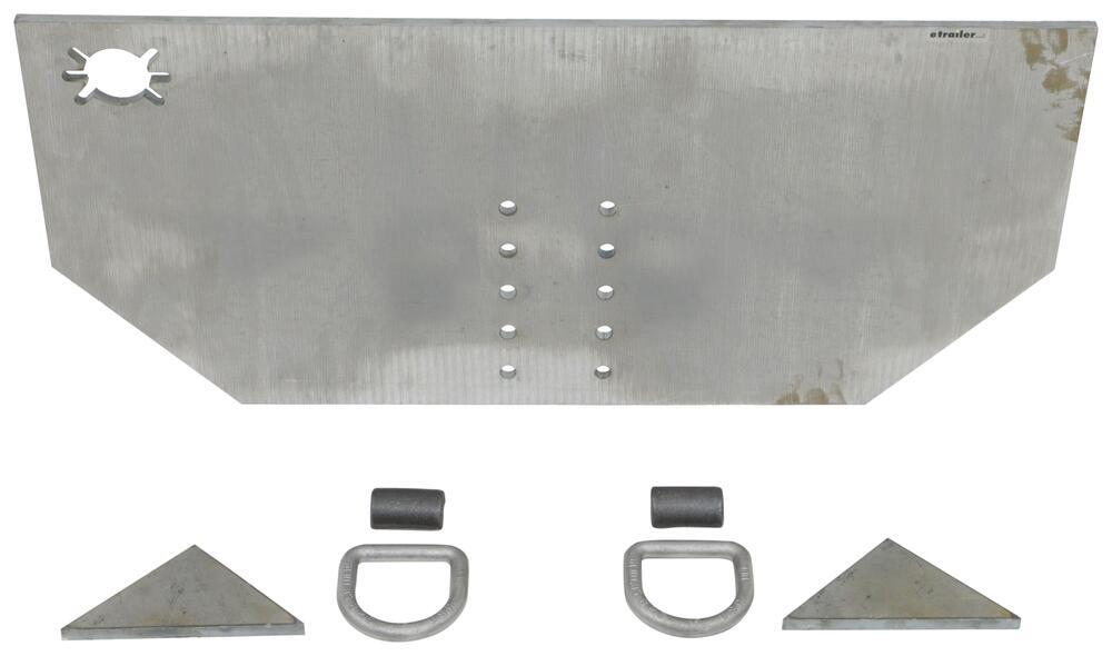 Buyers Products Hitch Fabrication Parts - 3371809040