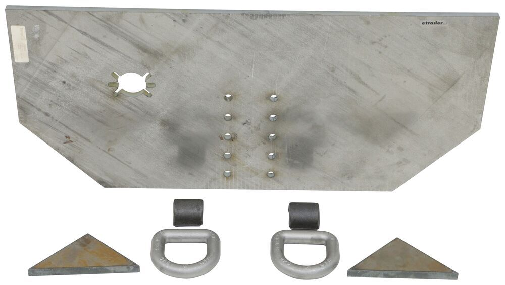 Buyers Products Hitch Fabrication Parts - 3371809042