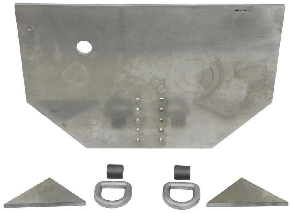 Buyers Products Hitch Fabrication Parts - 3371809043