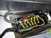 Trailer Wiring Junction Box - 7 Color Coded Terminals - ABS Junction Box 3375601101