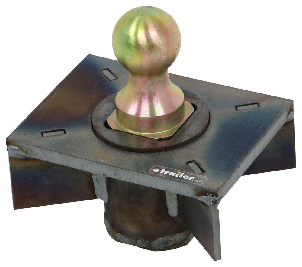 3375613500 - 7500 lbs TW Buyers Products Gooseneck Hitch