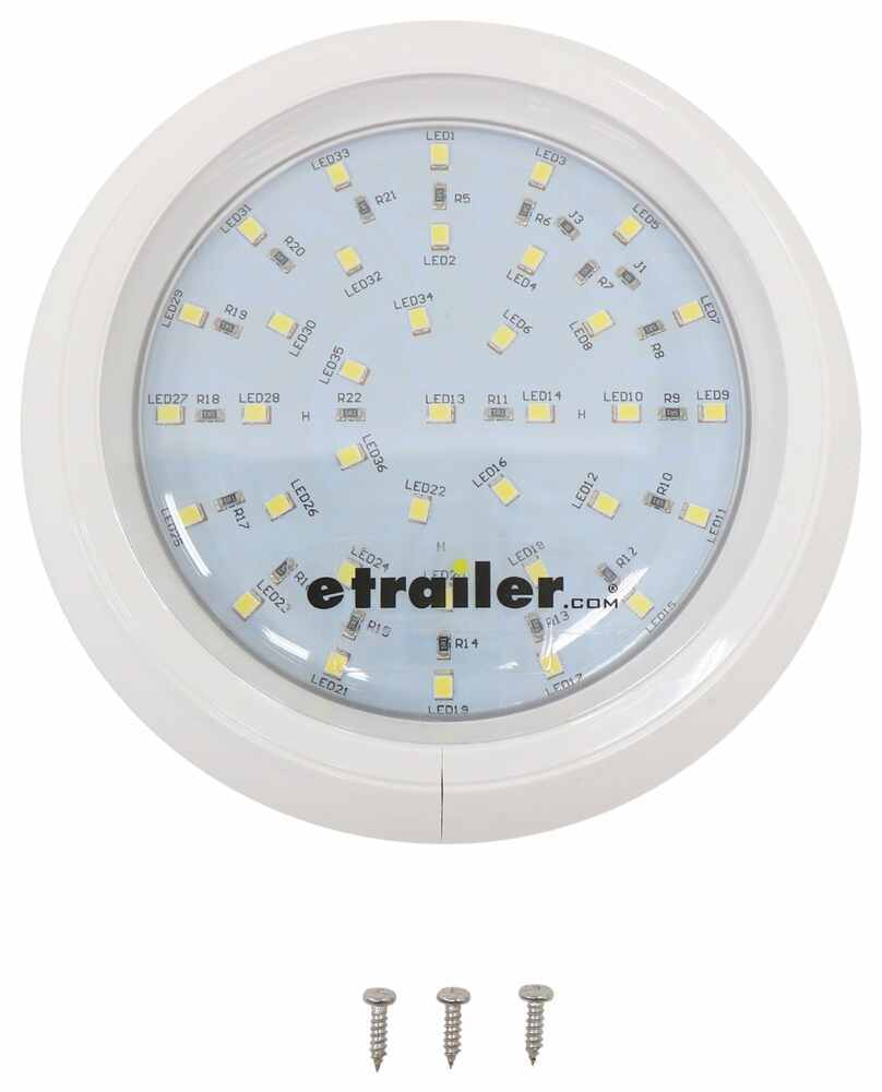 Buyers Products White Vehicle Lights - 3375625336