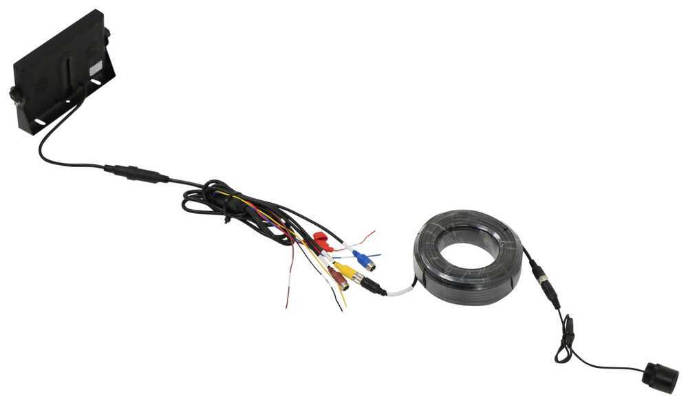 Buyers Products Backup Camera,Observation Camera - 3378883020