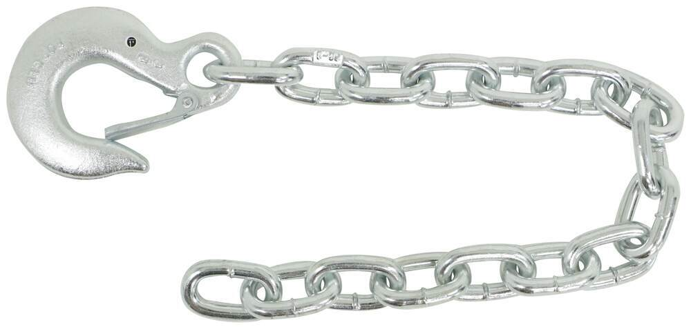 337B03822SC - 22 Inch Long Buyers Products Safety Chains and Cables