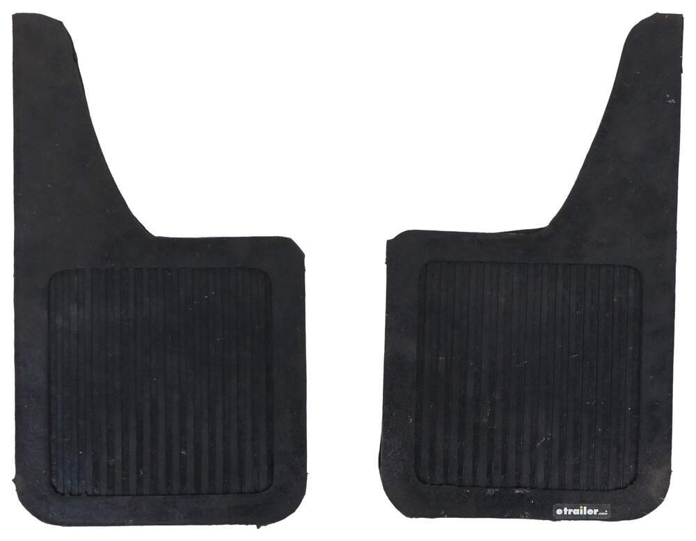 Buyers Products Mud Flaps - 337B1018LSP