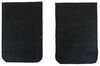 buyers products mud flaps 12 inch wide 337b1218lsp