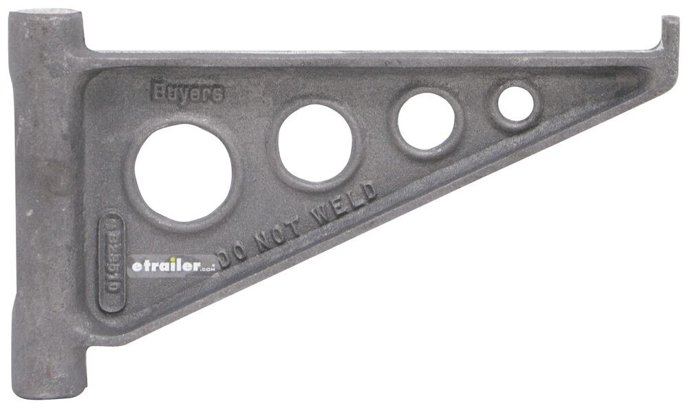Buyers Products Truck Bed Accessories - 337B23510