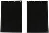 Buyers Products Polymer Mud Flaps - 337B36PSRPB