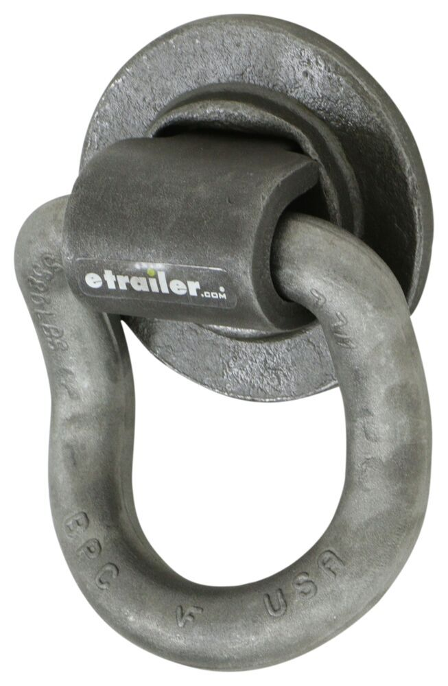 337B52 - Tie-Down Cleats and Rings Buyers Products Trailer Tie-Down Anchors,Truck Tie-Down Anchors