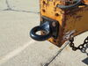 Lunette Ring 337BDB1385 - Coupler Only - Buyers Products