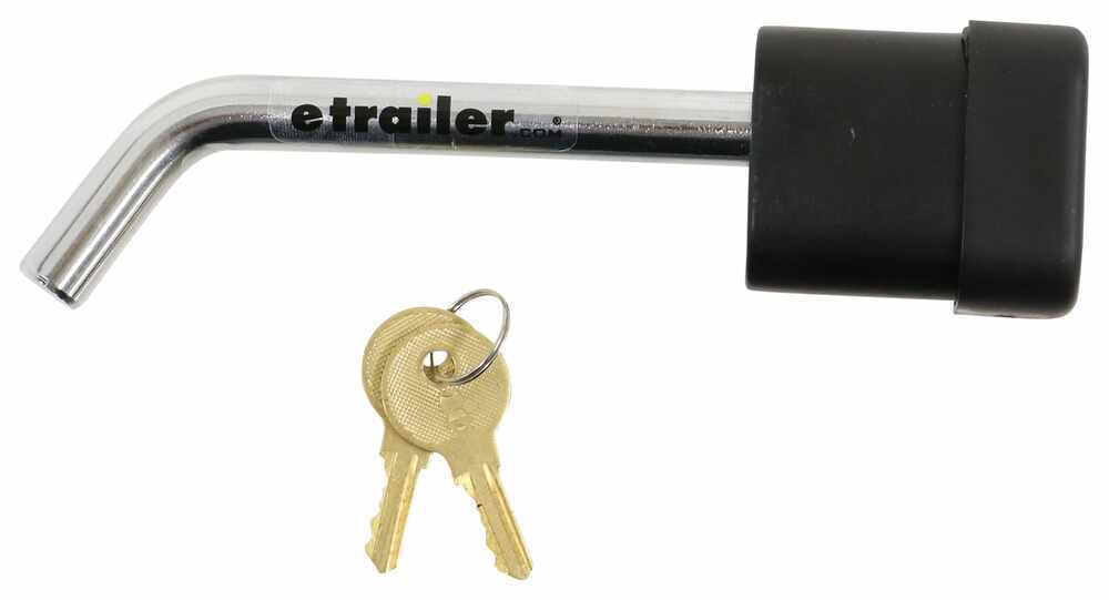 337BLHP125 - Fits 1-1/4 Inch Hitch Buyers Products Trailer Hitch Lock