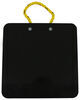 Accessories and Parts 337OP18X18P - Outrigger Pads - Buyers Products