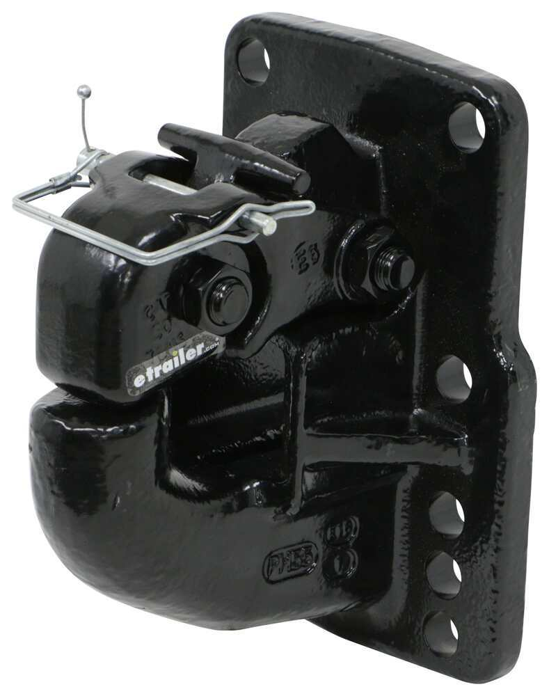 Buyers Products Pintle Hitch - 337PH55