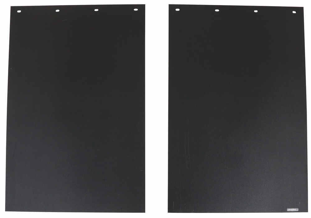 Buyers Products Mud Flaps - 337RC36PPB