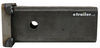 Buyers Products 8 Inch Long Hitch Fabrication Parts - 337RT255808