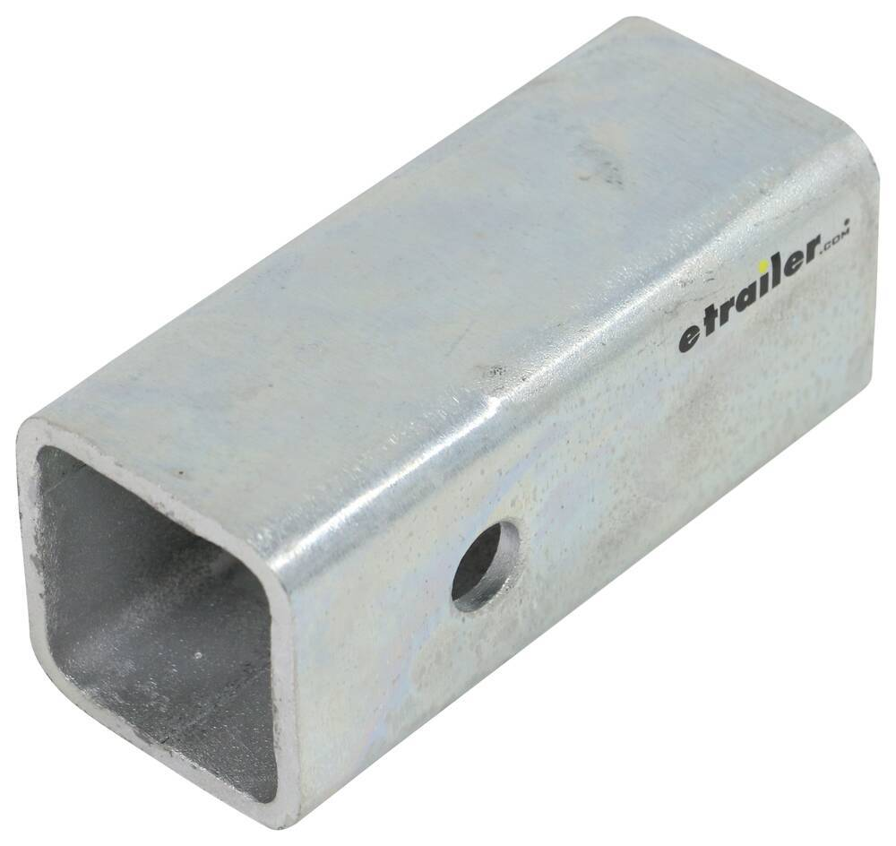 """Buyers Products 2-1/2"""" to 2"""" Receiver Tube Adapter 2-1/2 Inch to 2 Inch 337RTA252"""