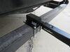 337RVA24 - 4 x 4 Inch Bumper,4-1/2 x 4 Inch Bumper Buyers Products RV and Camper Hitch