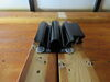 337SH675 - Pre-Drilled Holes Buyers Products Trailer Cargo Organizers