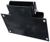 Buyers Products Pre-Drilled Holes Trailer Cargo Organizers - 337SH675