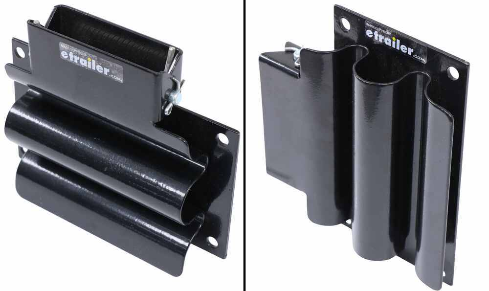 Buyers Products Shovel Rack Trailer Cargo Organizers - 337SH675