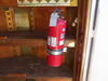 """Fire Extinguisher or Acetylene Tank Holder for Vehicles - 6-1/2"""" to 7-1/4"""" Diameter Contracting,Recreation 337TH612714"""