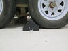 Wheel Chocks 337WC1085H - Rubber - Buyers Products