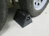 337WC6810L - Rubber Buyers Products Wheel Chocks