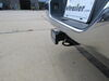 338AF101 - Police Bright Hitch Hitch Covers