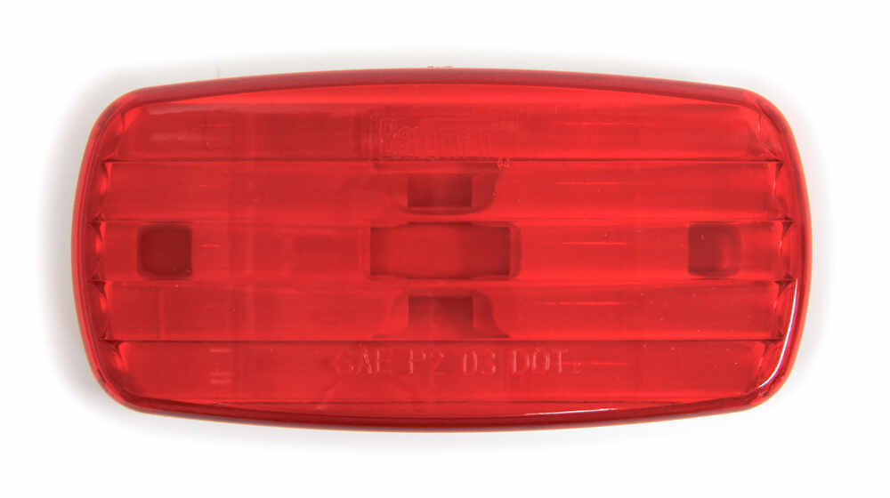 Bargman Clearance Lights - 34-58-001