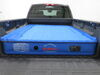 AirBedz Truck Bed Mattress - 341002 on 2016 GMC Sierra 2500