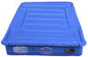 """AirBedz Truck Bed Air Mattress w/ Built-In Pump - 73"""" Long - Blue - 6-1/2' Bed 6 Foot Bed,6-1/2 Foot Bed 341003"""