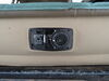 Air Mattress 341011 - Green and Tan - AirBedz on 1986 Ford F 150, F 250, F 350