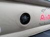 341012 - Green and Tan AirBedz Air Mattress